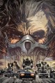 Mad Max: Fury Road: Nux & Immortan Joe #1